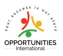 logo opportunities nternational